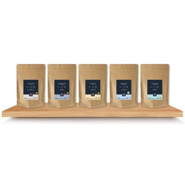 Kaffepakke
